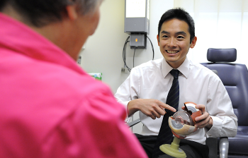 Jong Min Ong Ophthalmologist