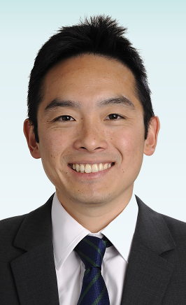Mr Jong Min Ong Consultant Ophthalmologist Cambridge