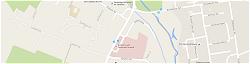 Cambridge Nuffield Map