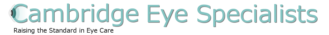 Cambridge Eye Specialists